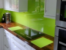 Glass Splashbacks photo