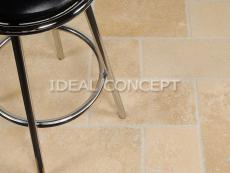 Lydia Chiselled Travertine photo