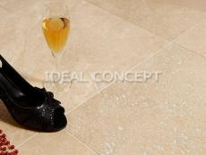 Brushed Travertine photo