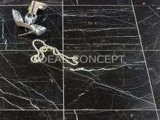 Black Polished Marble photo