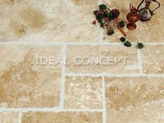 Fantastico Travertine photo