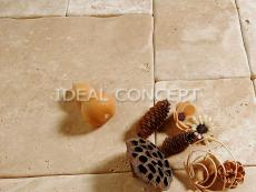 Wavy Travertine photo