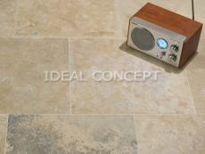 Mixed Travertine photo