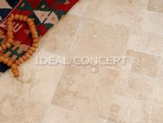 Antique Travertine photo