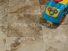Noce Filled Travertine photo
